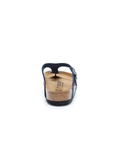 Birkenstock Terlik Lacivert